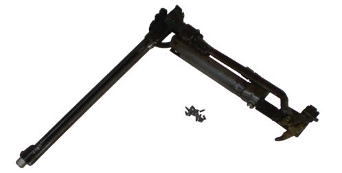 случаи ложе винтовки не